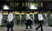 China's Booming Luxury Consumption Linked to Corruption, Bribery