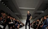 Mercedes Benz New York Fashion Week Approaches