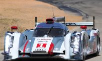 Audi Owns Front Row of Final ALMS Twelve Hours of Sebring