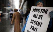 Job Report Indicates Economy in Momentum