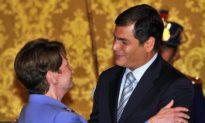 Ecuador Expels US Ambassador Over WikiLeaks Cables