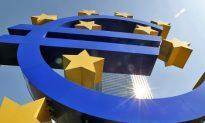 France, Germany Lead EU GDP Growth