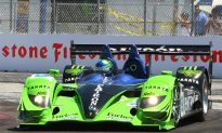 Extreme Speed Motorsports Moves to ALMS P2, Level 5 Likely to Follow