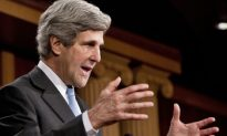 Senator Kerry Introduces Bill to Combat Youth Homelessness