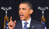 President Obama Announces Deficit-Cutting Plan to Axe $4 Trillion