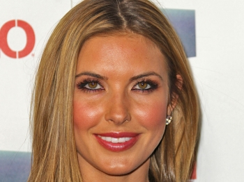 Actress Audrina Patridge has a new reality TV show of her own called 'Audrina' premiering on VH1. (Frederick M. Brown/Getty Images)