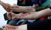 Al-Qaeda in the Gaza Strip Kills Italian Activist