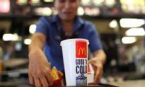 McDonald's Jobs: McDonald's Aiming to Fill 50,000 Jobs