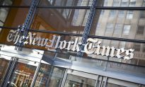 NY Times to Buy Out 30 Newsroom Positions