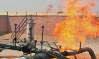 Armed Gangs Attack Egypt Pipeline