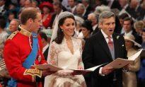 Royal Wedding: A Princess Is Made