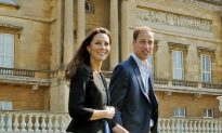 Royal Couple to Attend Calgary Stampede on Canada Tour