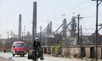 US Jeopardized by Dependence on China for Rare Earths
