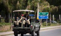 Bin Laden's Last Stand Raises Concern of Pakistan Connection