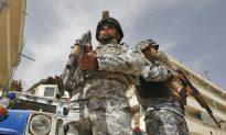 Baghdad Prison Break Attempt Leaves 18 Dead