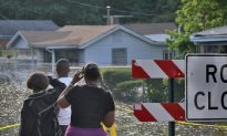 Memphis Faces Intense Floods from Mississippi River