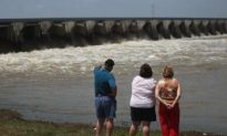 Morganza Spillway to Open on Saturday