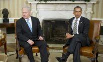Israel's Netanyahu Rejects Obama's Border Proposal