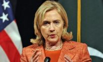 Hillary Clinton Aide Told in Emergency Order Not to Destroy Emails About Clinton and Abedin