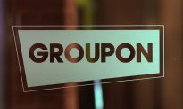 Groupon's Value Falls Below $6 Billion Google Offer