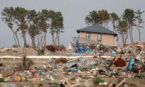 Fukushima No-Go Zone May Remain for Decades