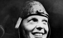 Amelia Earhart Rare Photos on Display at Hawaiian Resort