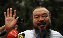 Chinese People Paying Ai Weiwei's Tax Bill