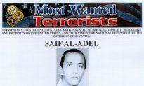Egyptian Saif al-Adel to Head al-Qaeda, for Now