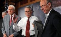 Republican Senators Boycott Trade Meetings