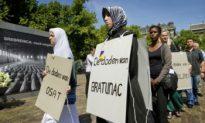 Bosnia Marks Massacre Anniversary