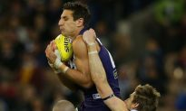 What if West Coast Eagles and Fremantle Dockers Win Their AFL Finals?