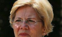 Elizabeth Warren Testing Potential Senate Run