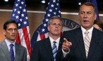 Polls: Fed Up With Marathon Debt Talks