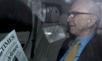 Rupert Murdoch Questioned by MPs
