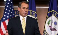 Obama and Boehner Nearing New Debt Deal