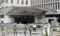 Norway's 2011 Mass-Murder Prompts Security Audit