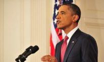 Obama Cancels Fundraiser Appearances Amid Debt Impasse