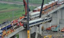 In Wake of Rail Disaster, Hints of Beijing's Power Struggle
