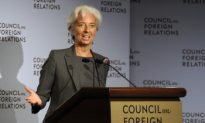 France Opens Case Against New IMF Chief