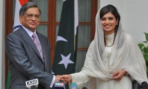 Pakistan and India to Ease Control of Trade and Travel