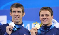 Michael Phelps and Ryan Lochte to Compete in 400 IM