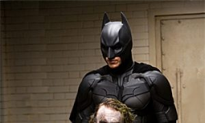Movie Review: 'The Dark Knight'
