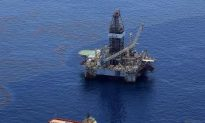 BP Sells Gulf of Mexico Oil Fields for $560 Million