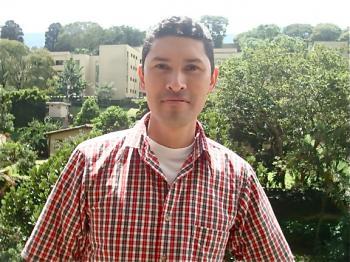 Jorge Ricardo Reyes, Colombia.