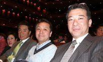 Shen Yun Backdrops Are Spectacular!
