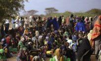 Somali Famine Spreads to Three New Areas