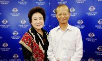 CEO of Kaiser Pharmaceutical: Shen Yun is a Spiritual Feast
