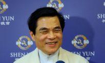 Director of Sun Yat-Sen Memorial Hall: 'Such a phenomenal performance'