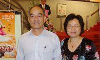 Association Chairman: 'Watching a Shen Yun performance is a sheer blessing'