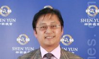 County Council Member: Shen Yun 'Impeccable Performance'